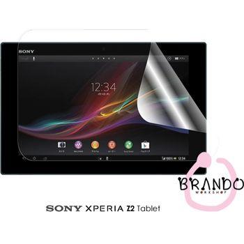 Fólie Brando čirá - Sony Xperia Z2 Tablet