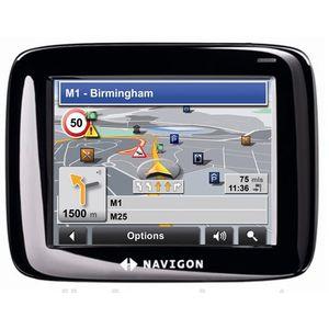 Navigon 2100