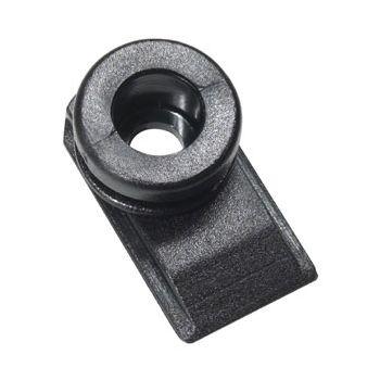 Krusell Čep kovový - swivelknob metal