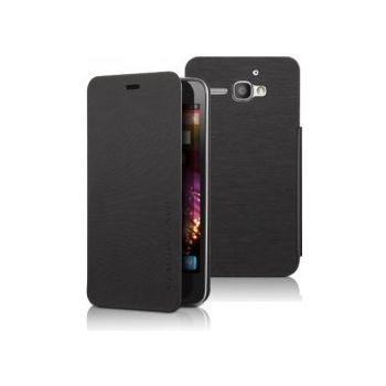 Alcatel flipové pouzdro pro One Touch Star, černá
