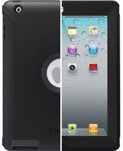 Otterbox - Nový iPad, iPad 2 Defender - černá