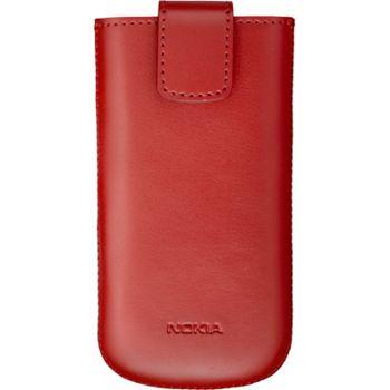 Nokia univerzální pouzdro CP-593 L, červená