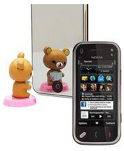 Fólie Brando zrcadlová - Nokia N97 mini