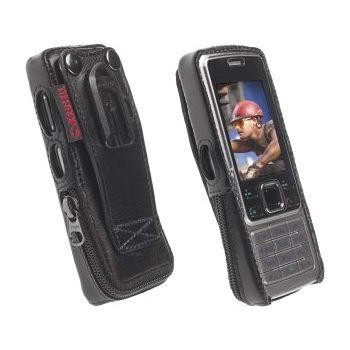 Krusell pouzdro Classic - Nokia 6300/6300i
