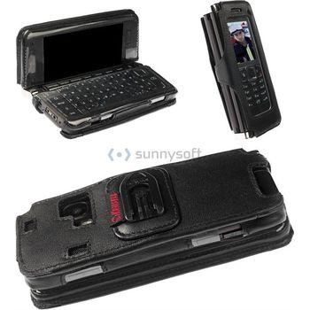 Krusell pouzdro Dynamic - Nokia E90