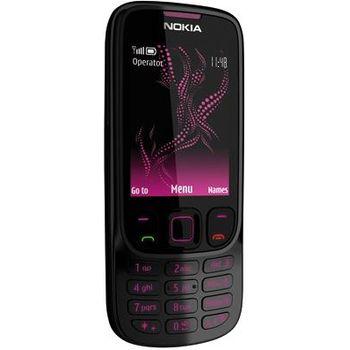 NOKIA 6303 Illuvial Pink