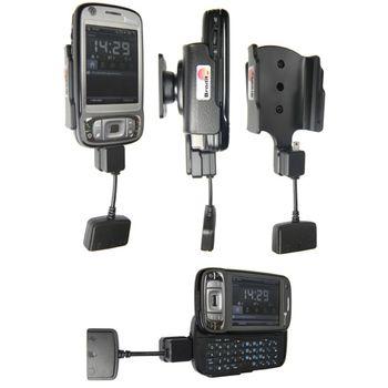 Brodit držák s adaptérem 3 v 1- HTC P4550 Kaiser TyTN II - kabel 3cm