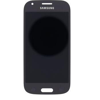 Náhradní díl LCD display + Dotyk Samsung G357 Galaxy Ace4 černý