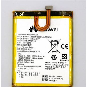 Baterie HB526379EBC Huawei 4000mAh Li-Ion (Bulk)