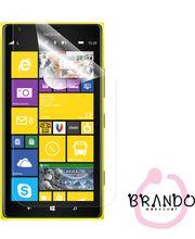 Fólie Brando čirá - Nokia Lumia 1320