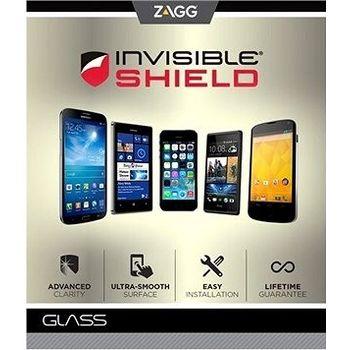 InvisibleSHIELD Glass Samsung Galaxy Note 4