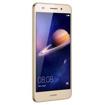 Huawei Y6 II DualSIM, zlatý