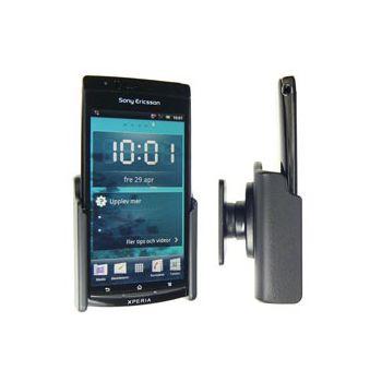 Brodit držák do auta na Sony Ericsson Xperia ARC/ARC S bez pouzdra, bez nabíjení