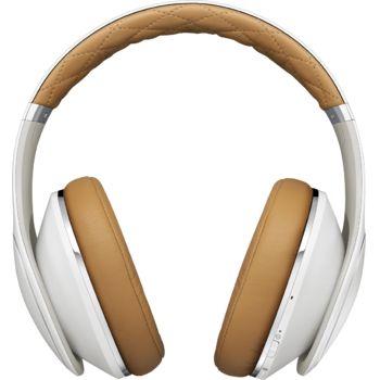 Samsung stereo sluchátka EO-AG900BW LEVEL over, bílé