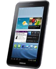 Samsung GALAXY Tab 2 7.0 Wi-Fi + 3G P3100 16 GB, černý - rozbaleno, 100% záruka