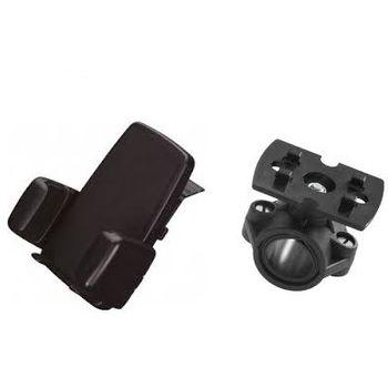 Sestava SH držáku maxi PDA Gripper (24710/55) s držákem na řídítka na kolo pro uchycení telefonu