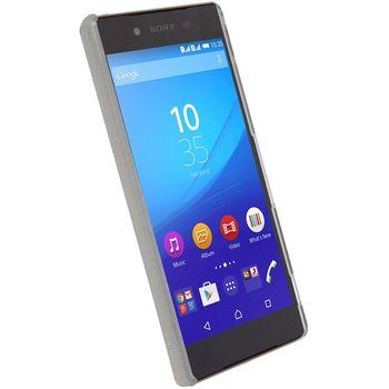 Krusell zadní kryt Boden pro Sony Xperia Z5, bílé