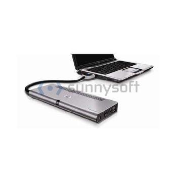 hp Notebook Quick Dock - externí dokovací stanice