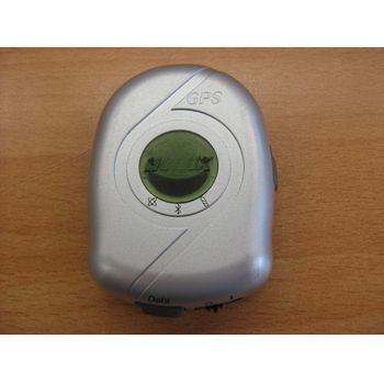 Holux GPS Bluetooth přijímač GR-230 neoriginální obal
