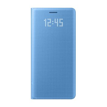 Samsung flipové pouzdro LED View EF-NN930PL pro Note 7, modré