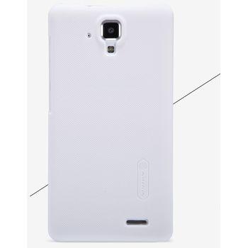 Nillkin zadní kryt Super Frosted pro Lenovo A536, bílý