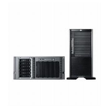 HP server PL ML350T05 X5110 1.86/4M/1066DC