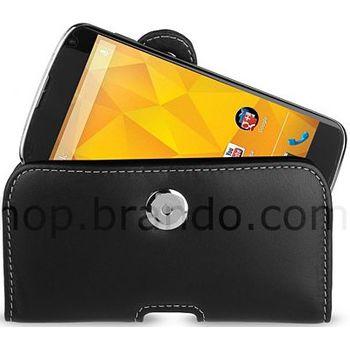 Pouzdro kožené Brando Pouch - Nexus 4