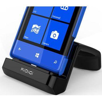 Kidigi dobíjecí kolébka pro HTC 8S a 8X - rozbaleno, záruka