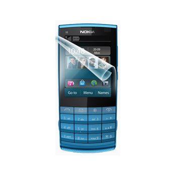 Fólie ScreenShield Nokia X3-02 - displej