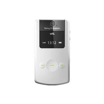 Sony Ericsson W508 Poetic White