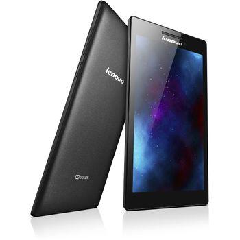 Lenovo TAB 2 A7-10, Wi-Fi, 8GB, černá