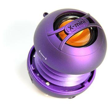 X-mini II UNO - ceramic, fialová