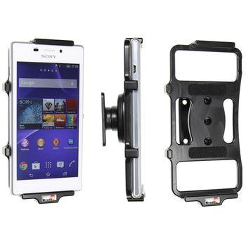 Brodit držák do auta na Sony Xperia M2 bez pouzdra, bez nabíjení