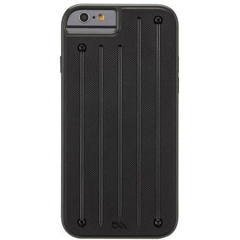 Case Mate ochranné pouzdro Caliber pro Apple iPhone 6, šedá
