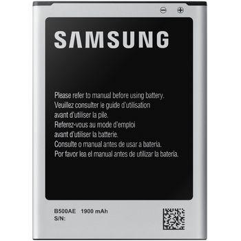 Samsung baterie bez NFC EB-B500AE/BE pro Samsung Galaxy S4 Mini, Li-Ion 1900 mAh, bulk