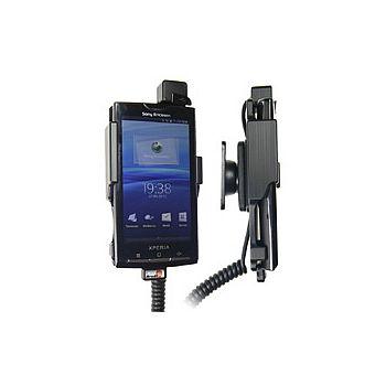 Brodit držák do auta pro Sony Ericsson Xperia X10 s nabíjením