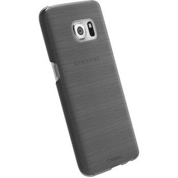 Krusell zadní kryt BODEN pro Samsung Galaxy S7, černé transparentní