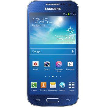 Samsung GALAXY S4 mini i9195, modrá