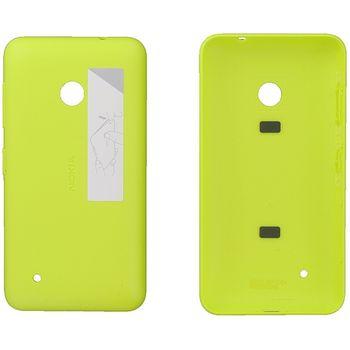 Náhradní díl kryt baterie pro Nokia Lumia 530, žlutý
