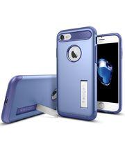 Spigen ochranný kryt Slim Armor pro iPhone 7, fialová
