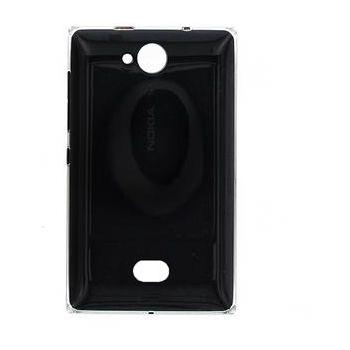 Náhradní díl kryt baterie pro Nokia Asha 503, černý