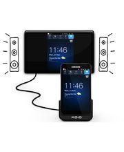 Kidigi dobíjecí kolébka pro Samsung Galaxy Note s HDMI výstupem