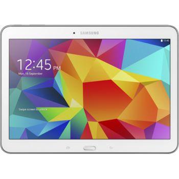 Samsung GALAXY Tab 4 10.1, T535, LTE, 16 GB, bílá