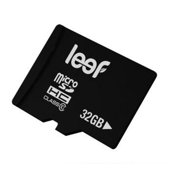 Dárek Leef 16GB microSD paměťová karta v hodnote 390Kč