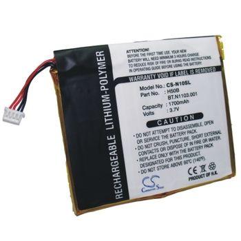 Baterie Acer N10, FS Loox 600 (1700mAh)