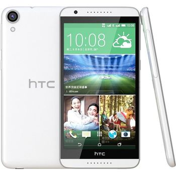 HTC Desire 820, (A51) Single Sim, bílý