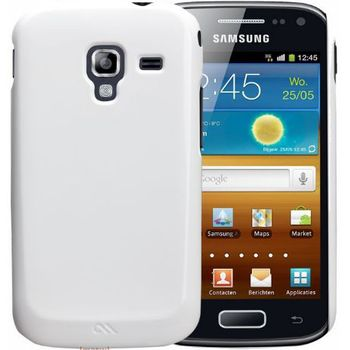 Case Mate Barely There case White pro Samsung Galaxy Ace 2 i8160