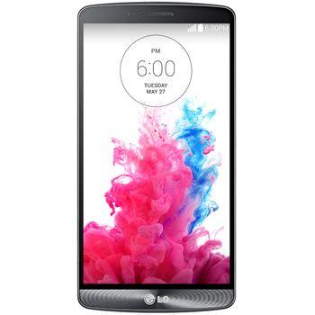 LG G3 D855 16GB, šedá