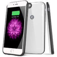 KUKE kryt se záložní baterií 2400mAh a pamětí pro Váš iPhone