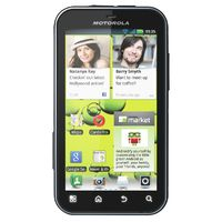 Odolný Android smartphone MOTOROLA DEFY+ je již skladem